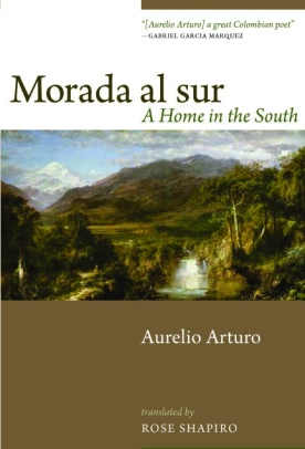 Morada al sur: A Home in the South