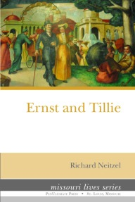 Ernst & Tillie Cover